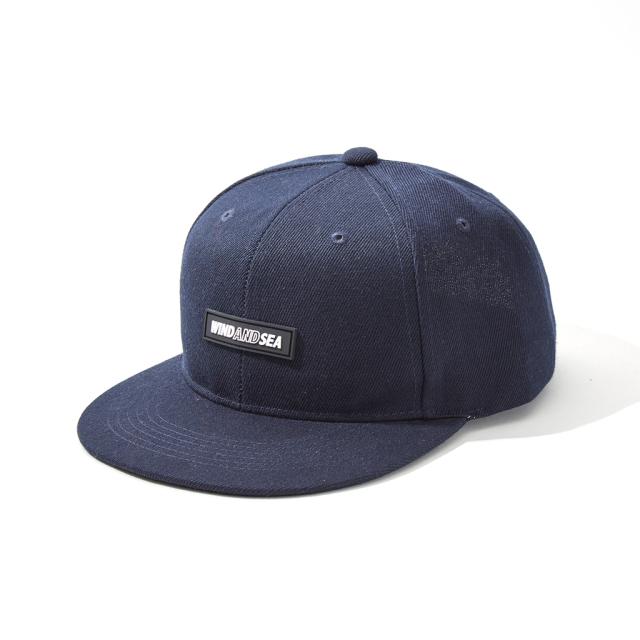 Wind And Sea Cap 帽子 キャップ