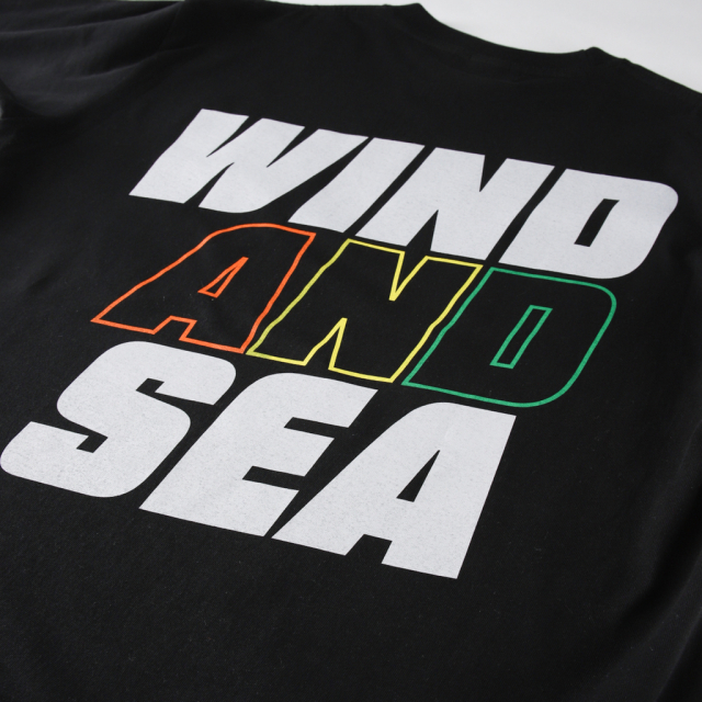 WIND AND SEA 2021SS