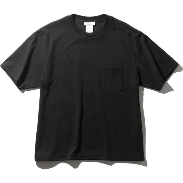 MXP BIG TEE WITH POCKET K ミディアムドライジャージ ビッグティーウィズポケット(メンズ)
