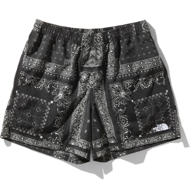 THE NORTH FACE  Novelty Versatile Shorts RB ノベルティバーサタイルショーツ(メンズ)