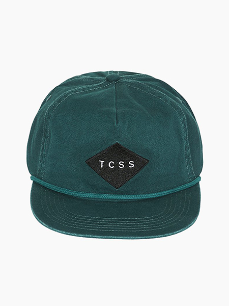 TCSS STANDARD FADED CAP GREEN