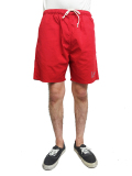Lee ATHLETIC SHORTS RED