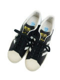 adidas Originals SUPERSTAR 80s BLACK/WHITE/CHOKE2