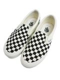 VANS VAULT Og Classic Slip-On Lx Checker Board