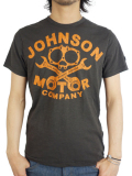 Johnson Motors Inc. GASKET COMPANY BLACK TAR