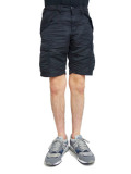 ALPHA M-65 Cargo Shorts BLACK