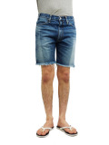 Battalion DENIM SHORT PANTS INDIGO