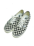 VANS Authentic 44 Dx BLK/CHCK