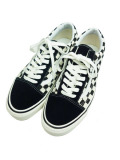 VANS Old Skool 36 Dx BLK/CHCK