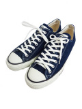 CONVERSE ALL STAR J DENIM OX INDIGO