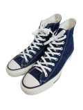 CONVERSE ALL STAR J DENIM HI INDIGO
