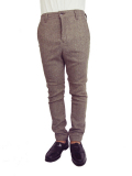 Toecutter Climbing Trousers BROWN