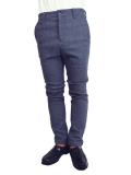Toecutter Climbing Trousers NAVY