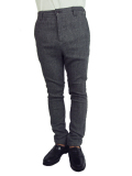 Toecutter Climbing Trousers CHARCOAL