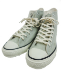 CONVERSE SUEDE ALL STAR J HI GREY