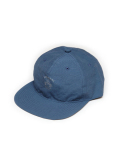 "SURREAL ""NEIL"" Reflector Print 60/40 Cloth Cap BLUE"