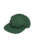 "SURREAL ""NEIL"" Reflector Print 60/40 Cloth Cap GREEN"
