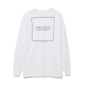 WIND AND SEA 2019AW カットソー TEEシャツ ディレクレター熊谷隆志