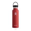 Hydro Flask HYDRATION 21 oz Standard Mouth LAVA