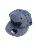 TMT 950 DENIM CAP (tmt) INDIGO