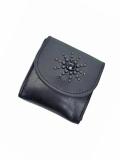 HTC BLACK FLAP COIN&CARD CASE STARBURST BLACK