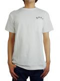 D.P.H.C S/S RANGER POCKET T-Shirt WHITE