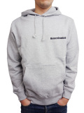 "MenaceStandard PULL OVER HOODIE ""UNION"" GRAY"