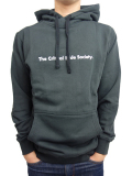 TCSS COMMUNE HOODY BLACK