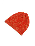 SEVESKIG LINEN KNIT CAP RED