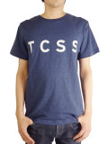 TCSS TRUSTY TEE INK MARLE