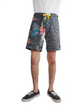 TCSS BOTTOMS UP BOARDSHORTS PHANTOM