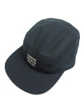 THUMPERS NYC BOX LOGO JET CAP BLACK