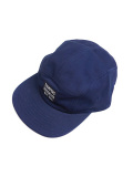 THUMPERS NYC BOX LOGO JET CAP NAVY