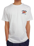 OAKLAND SURF CLUB  HOT BOYS TEE WHITE