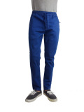 Williamsburg & Co Stretch chino easy pants navy