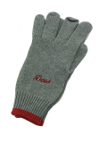 Deus ex Machina ROCKWELL GLOVE GREY
