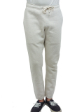BLUEY DOUBLE FACE SWEAT PANTS OATMEAL