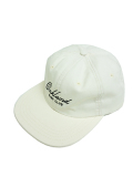 OAKLAND SURF CLUB WEBER HAT WHITE