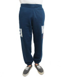 WIND AND SEA SWEAT PANTS A NAVY