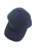 BLUEY NAPPING 6P BASEBALL CAP NAVY