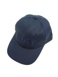 BLUEY DENIM BASEBALL CAP NAVY(NON WASH)
