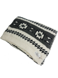 Birvin Uniform MOKOMOKO BLANKET WHITE