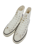 CONVERSE ALL STAR HI OX WHITE