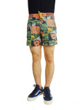 TCSS A PLACE IN THE SUN BOARDSHORT MULTI
