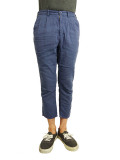 TCSS CHILL OUT CROP PANT INK