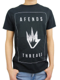AFENDS Afends Threads Black