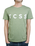 TCSS TRUSTY TEE FATIGUE MARLE