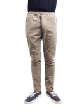 Williamsburg & Co Summer corduroy long pants Maroon