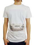 ALOHA BEACH CLUB S/S TEE KALAMA WHITE