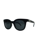 "CRAP EYEWEAR ""The Pop Control"" Flat Black"